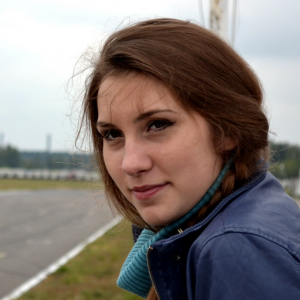 Виктория Волкорезова